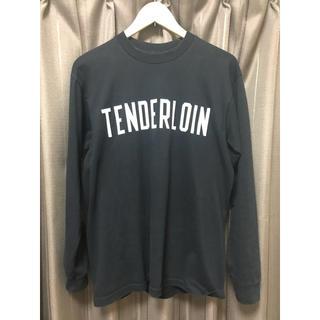 テンダーロイン(TENDERLOIN)のテンダーロイン(Tシャツ/カットソー(七分/長袖))