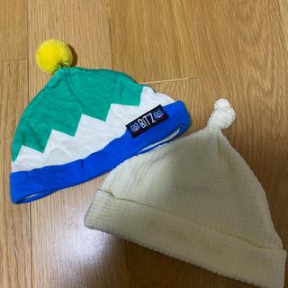 ブリーズ(BREEZE)のベビーギャップ2点セット(帽子)