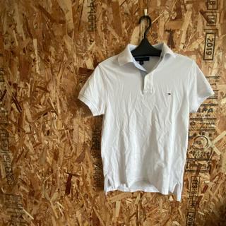 トミーヒルフィガー(TOMMY HILFIGER)のTommy Hilfiger メンズ 半袖ポロシャツ(ポロシャツ)