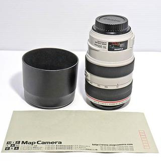 Canon - 【保証残10ヵ月】CANON EF70-300mm F4-5.6L IS USM