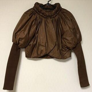 ダブルスタンダードクロージング(DOUBLE STANDARD CLOTHING)のダブルスタンダードクロージング(ダウンジャケット)