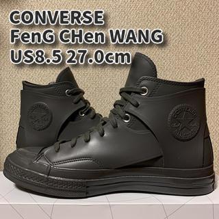 コンバース(CONVERSE)のCONVERSE×Feng Chen Wang Chuck 70 CT70(スニーカー)