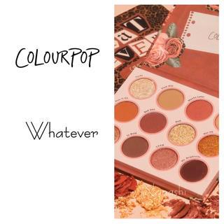 colourpop - colourpop 🌹whatever