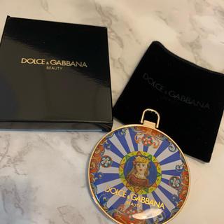 ドルチェアンドガッバーナ(DOLCE&GABBANA)の【新品】DOLCE&GABBANA ミラー (ミラー)
