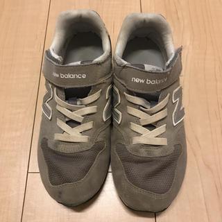 New Balance - ニューバランス  スニーカー  20cm