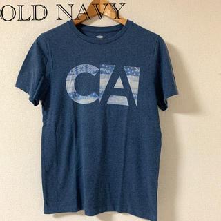 オールドネイビー(Old Navy)のOLD NAVY Tシャツ men's サーフ (Tシャツ/カットソー(半袖/袖なし))