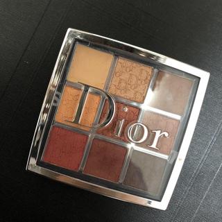 Dior - ディック バックステージ アイパレット 003アンバー