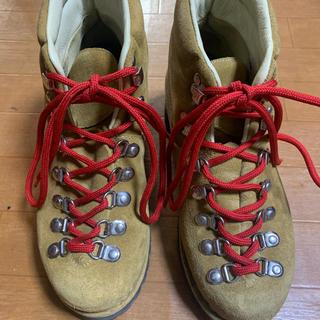 ザノースフェイス(THE NORTH FACE)のNORTH FACE靴(登山用品)