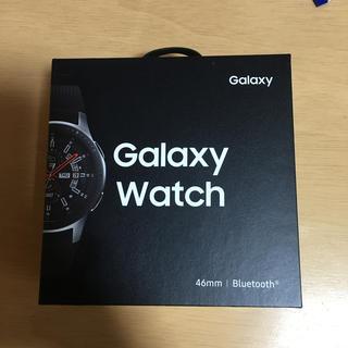 ギャラクシー(Galaxy)のGalaxy watch(腕時計(デジタル))