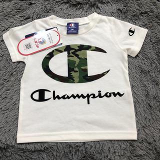 チャンピオン(Champion)のチャンピョン 半袖 80(Tシャツ)