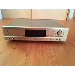ヤマハ(ヤマハ)のヤマハ HDD/CDレコーダー CDR-HD1300 動作美品(その他)