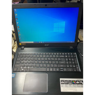Acer - acer  E5-575-53EJ ノートパソコン エイサー