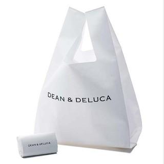 DEAN & DELUCA - DEAN&DELUCA ミニマムエコバッグ