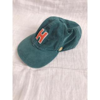 ブリーズ(BREEZE)のBREEZE コーデュロイキャップ H(帽子)