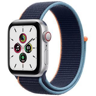 Apple Watch - アップル Apple Watch SE GPS + Cellularモデル