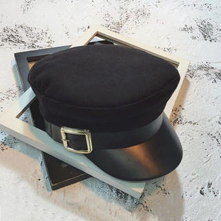 dholic - 【新品】ベレー帽