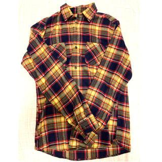 レイジブルー(RAGEBLUE)のネルシャツ メンズ(シャツ)