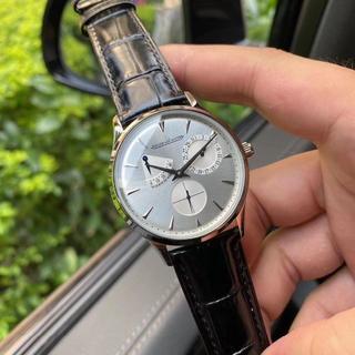 Jaeger-LeCoultre ジャガー ルクルト メンズ 腕時計