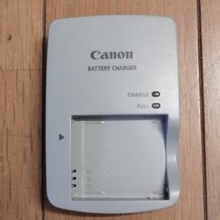 Canon - Canon 充電器 CB-2LY