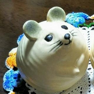 Lisa Larson - 新品◆リサラーソン 3匹のネズミ 人気の白 せかほし mus