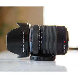OLYMPUS - 美品!M.ZUIKO DIGITAL ED 14-150mm F4.0-5.6Ⅱ