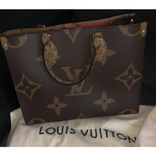 LOUIS VUITTON - 超美品❤トートバッグ