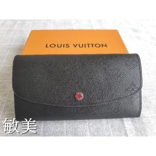 LOUIS VUITTON - 「☆送料込み☆」ルイヴィトン 長財布 折り財布 小銭入れ 人気品