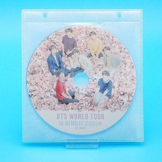 防弾少年団(BTS) - 大人気★BTS 防弾少年団 バンタン BTS WORLD TOUR DVD1枚