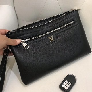 LOUIS VUITTON - ルイヴィトン クラッチバッグ メンズ財布