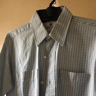 ジバンシィ(GIVENCHY)のGIVENCHY ジバンシー レディースメンズ ワイシャツ(シャツ/ブラウス(長袖/七分))