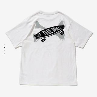 W)taps - WTAPS×VANS ダブルタップス MOSH PIT TEE Tシャツ