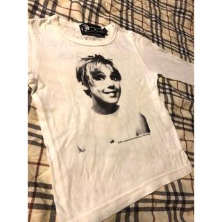 ヒステリックグラマー(HYSTERIC GLAMOUR)のヒステリックグラマー  Andy Warhol  サイズS(Tシャツ/カットソー)