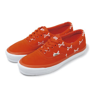 W)taps - wtaps vans era オレンジ 27.5