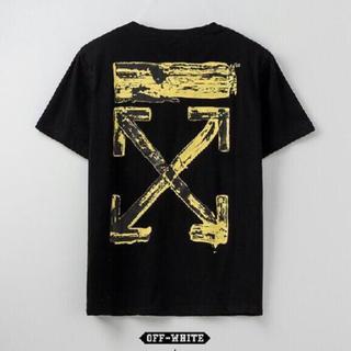 オフホワイト(OFF-WHITE)のセットM2枚(Tシャツ/カットソー(半袖/袖なし))