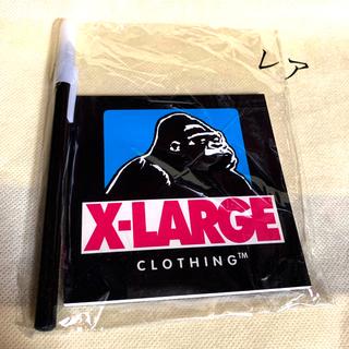 エクストララージ(XLARGE)の✴︎非売品✴︎x-largeノベルティ(パーカー)