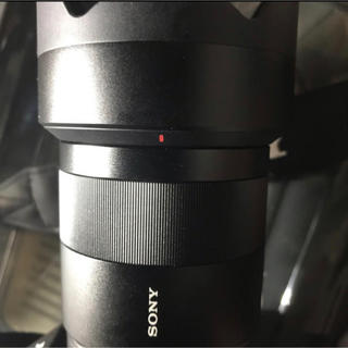 SONY - Sonnar T* FE 55mm F1.8 ZA