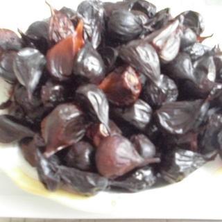 黒にんにく 500g(野菜)