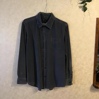 GAP コーデュロイシャツ Mサイズ