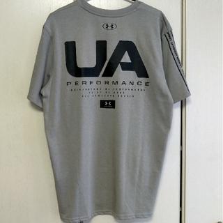 UNDER ARMOUR - 新品SALE!アンダーアーマー Tシャツ XL