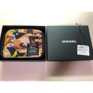 DIESEL - DIESEL POTER コラボ財布