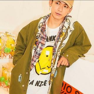 三代目 J Soul Brothers - STUDIOSEVEN 限定Tシャツ