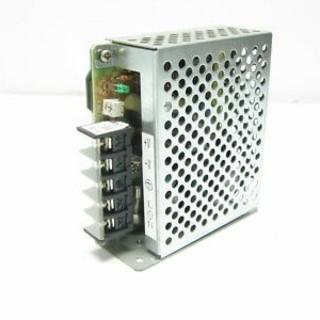 オムロン(OMRON)のomron スイッチングパワーサプライ  S82J-6124(その他)