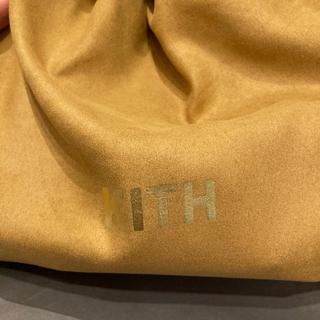 KEITH - kith  yankees small logo cap navy