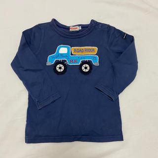 ミキハウス(mikihouse)のミキハウス ロンT(Tシャツ/カットソー)