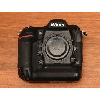 Nikon - ニコン D5 XQD-Type ボディ 完動美品 ショット数:90,000枚以下
