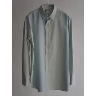 COMOLI - 未使用品 20ss AURALEE グラデーションシャツ オーラリー