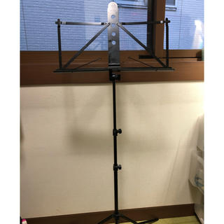 ヤマハ(ヤマハ)のgymm様専用 YAMAHA ヤマハ 譜面台 MS-250ALS(その他)