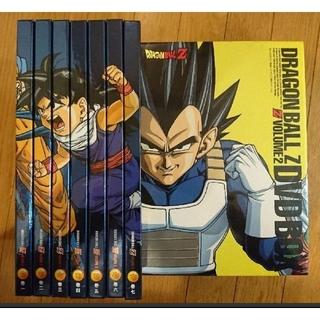 ドラゴンボール - ドラゴンボールZ DVD BOX  送料込