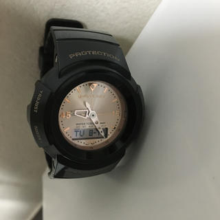 ジーショック(G-SHOCK)のGショック 美品(腕時計)