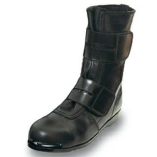 ANGEL(エンゼル)安全靴マジック26.5cmブーツ高所用